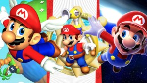 'Super Mario Bros' bestaat 35 jaar en dat viert Nintendo met deze