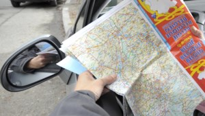 Politie waarschuwt voor mannen met landkaart in Lummen en Bilzen