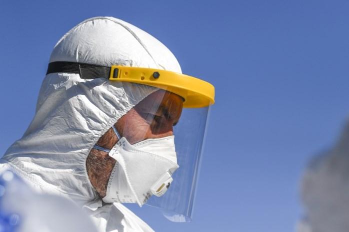 """Wereldgezondheidsorganisatie: """"Recordaantal nieuwe besmettingen wereldwijd, maar minder doden"""""""