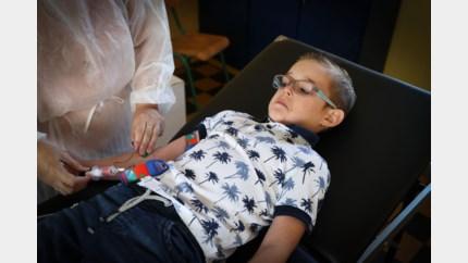 Hoe sterk circuleerde het virus bij kinderen? Onderzoek van start in Alken en Pelt