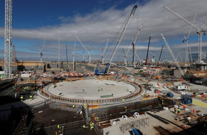 Nieuwe kerncentrale mag er komen, Oostenrijk verliest juridische strijd