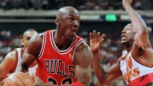 Basketlegende Michael Jordan koopt raceteam om zwarten in Nascar te helpen