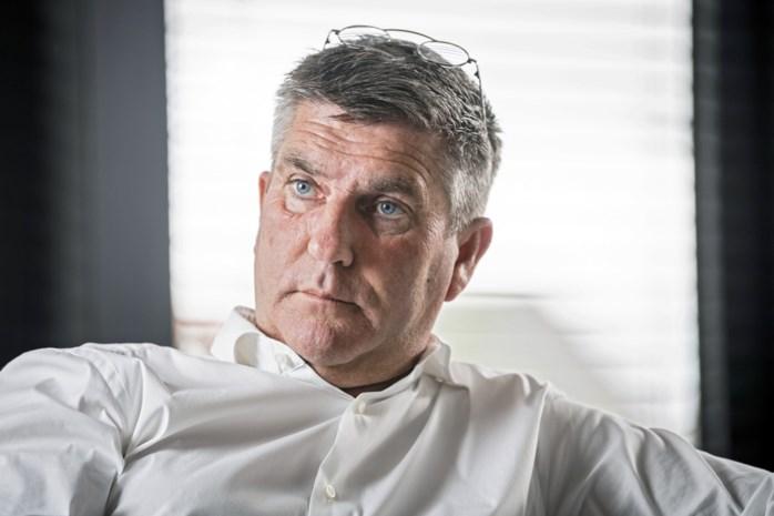 Patrick De Koster, manager van De Bruyne, wordt onder elektronisch toezicht geplaatst