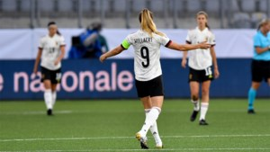 Red Flames verliezen cruciaal duel tegen Zwitserland en zijn leider af in EK-kwalificatiecampagne