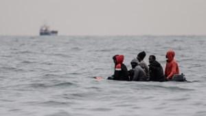 Op één dag tijd 88 vluchtelingen gered in het Kanaal