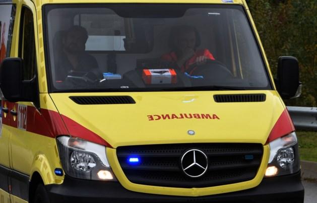 75-jarige fietsster gewond na ongeval in Helchteren
