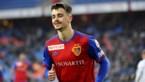 Racing Genk laat Edon Zhegrova dan toch definitief naar Basel vertrekken