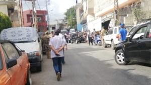 Zware explosie in zuiden van Libanon