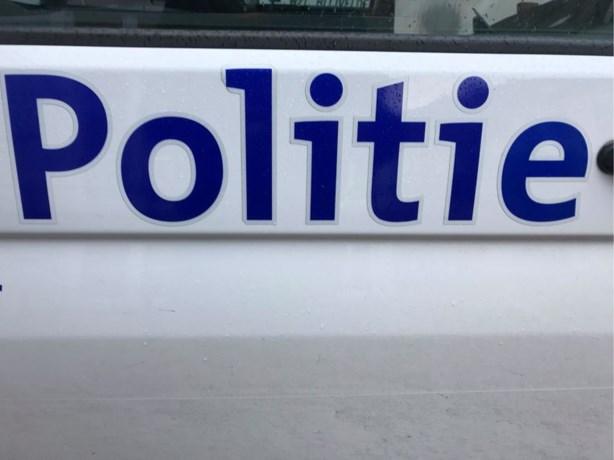 Vijf ramen stukgeslagen op Ringlaan in Overpelt