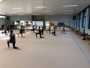 Gemeente, VOX en KANL Pelt slaan handen in elkaar voor balletdanszaal