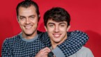 """Luca Oyen imponeert bij eerste basisplaats, 27 jaar na vader Davy: """"Hij is in goede handen"""""""