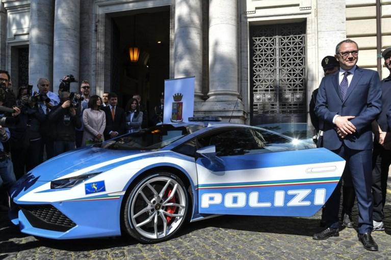 Voormalig Ferrari-baas Stefano Domenicali moet de F1 gaan leiden