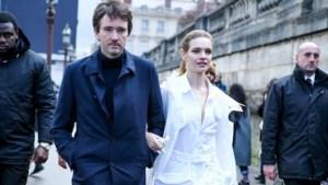Topmodel Natalia Vodianova is getrouwd met modebaas Antoine Arnault