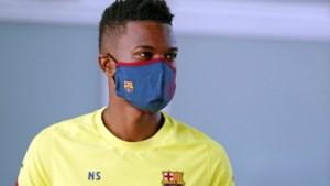 Nelson Semedo is de volgende die zijn koffers pakt bij FC Barcelona en wordt de elfde(!) Portugees bij Wolverhampton