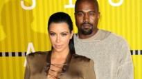 Kim Kardashian zou dan toch van Kanye West willen scheiden