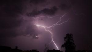 Veertien Zwitserse tieners gewond bij blikseminslag op voetbalveld