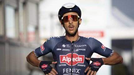Dries De Bondt houdt Belgische titel bij Alpecin-Fenix