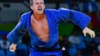 Hernia houdt Van Tichelt van de tatami, Tokio weer in gevaar