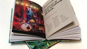Gemeentebestuur en Dirk Neyens lanceren boek over geschiedenis Hechtel-Ekselse muziekscene