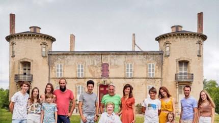'Château Planckaert' krijgt tweede seizoen