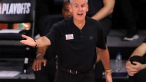 Chicago Bulls stellen Billy Donovan aan als nieuwe coach