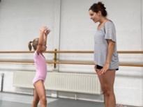 Balletschool Marijke Clijsters kaar voor nieuw dansjaar