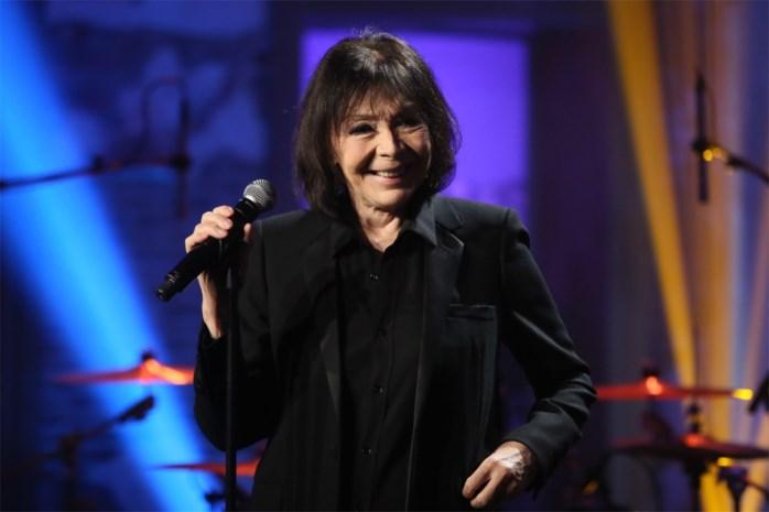 Franse zangeres Juliette Gréco op 93-jarige leeftijd overleden