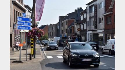Komende vijf jaar nog geen omleidingsweg in Neerpelt