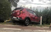 Twee lichtgewonden na ongeval met drie auto's in Vliermaal