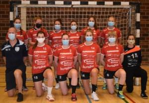 Nationale damesploeg Sporting Pelt is klaar voor nieuw seizoen