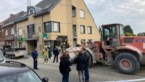 """Overvallers rijden bank binnen met bulldozer: """"Minutenlang op gebouw ingebeukt"""""""