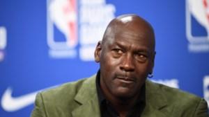 Nascar: Michael Jordan wil meest blanke sport zwarter maken