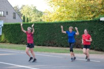 Bosjogging van KWB Lummen is coronaproof