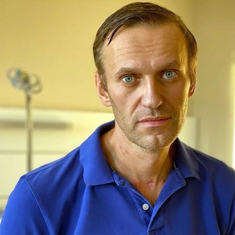Vergiftigde Russisch oppositieleider Navalny ontslagen uit ziekenhuis