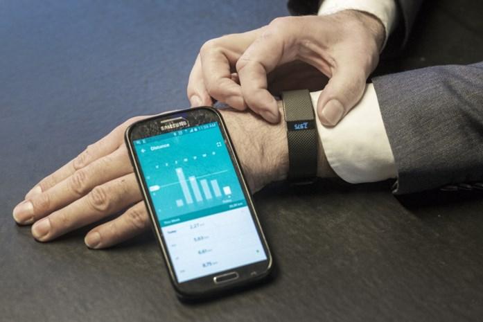 Verzekeraars mogen gegevens van jouw Fitbit niet gebruiken