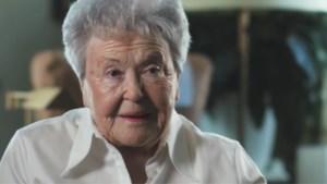 Eerste paralympisch kampioene Yvette Alloo overlijdt op 90-jarige leeftijd