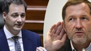 Premier De Croo of premier Magnette? Hoe zal de knoop straks doorgehakt worden?
