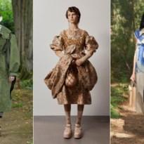 Dit zijn de hoogtepunten van de Londense modeweek
