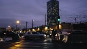 Man zonder papieren neergestoken aan Zuidstation in Brussel