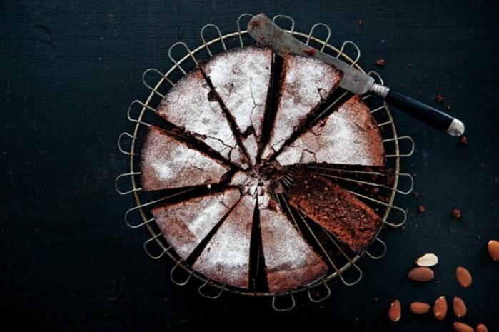 Desserts om thuis te maken: van chocolade- tot pastinaaktaart
