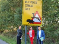 Elk jaar 10 miljoen euro voor veilige verbindingen van natuurgebieden