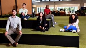 Doctoraatsstudenten Statistiek krijgen Inclusiviteitsprijs UHasselt en HBvL