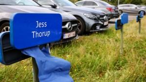 Jess Thorup zet handtekening in… Nederland