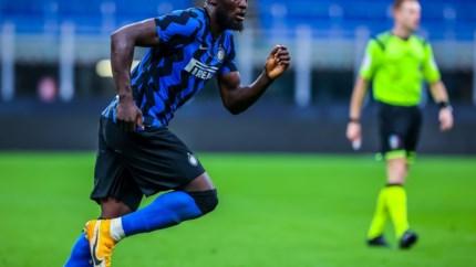 """Romelu Lukaku: """"Na de verloren Europa League finale heb ik vier dagen niet gepraat"""""""