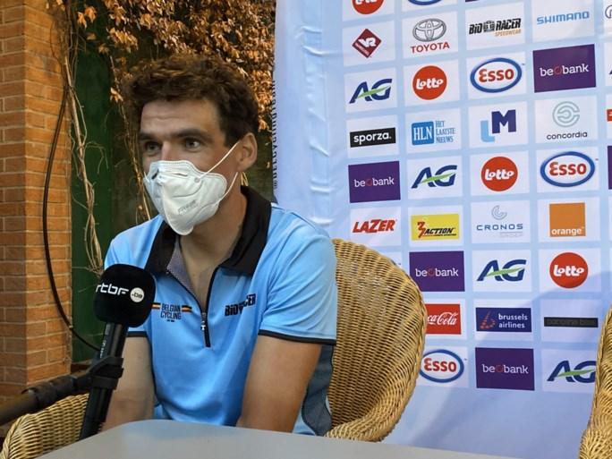 """Greg Van Avermaet over """"geen kopman"""" zijn, het WK-parcours en de tol van de Tour: """"Dan zie je toch rare dingen"""""""