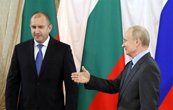 Bulgarije wijst twee Russische diplomaten uit vanwege spionage