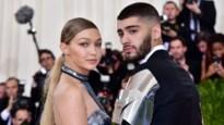 Gigi Hadid en Zayn Malik trotse ouders van dochtertje