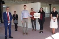 """Inclusiviteitsprijs UHasselt en HBvL uitgereikt: """"Mensen uit verschillende culturen verbinden"""""""