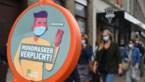 België sinds woensdag ingedeeld bij Europese landen met 'zorgwekkende trends'