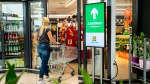Zo versoepelen de supermarkten hun eigen maatregelen